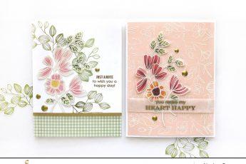 Paper Rose Studio – Cactus Quotes and Cactus Wishes Cards